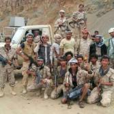 العميد القشائي الجنرال القادم وصانع الإنتصارات في باقم