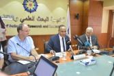 أكاديمية البحث العلمي تناقش إمكانية البدء فى تطبيق نتائج البحوث للنهوض بصناعة رغيف الخبز فى مصر