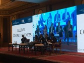 نجيب: قمة التنافسية العالمية ترجمة لنداءات الرئيس السيسي بالاهتمام بالشباب
