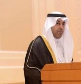 رئيس البرلمان العربي يعزي جمهورية العراق في ضحايا انهيار جزء من ممشى بمدينة كربلاء