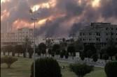 طائرات مسيرة تستهدف منشأتين نفطيتين لأرامكو بالسعودية