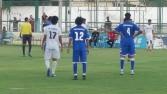 انبى يفوز على اسوان 4-0 فى بطولة الجمهورية للناشئين مواليد 2003