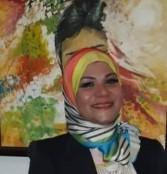 الفنانة التشكيلية عبير أحمد ضيف شرف معرض الواقعية