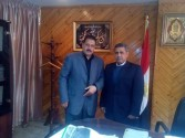 المحافظين يطالب بصندوق الطوارئ الطبية والقضاء علي فساد موظفين الطواريء