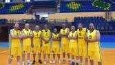 كيما اسوان تحصد برونزية كرة السلة ببطولة الجمهورية للشركات ببورسعيد