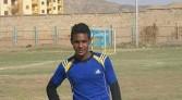 وفاة لاعب خلال مباراة كرة قدم إثر أزمة قلبية بأسوان