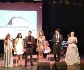 الاحتفالية السنوية الخامسة لمدرسة الفنون بمكتبة الإسكندرية