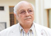 الأوبرا تحتفل بذكرى ميلاد سيد حجاب في صالون مصر المبدعة