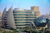 إعتماد الشهادة الدولية بمستشفى سرطان الأطفال لمدة 6 سنوات مقبلة
