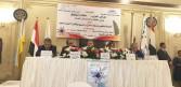 """وزير قطاع الأعمال يناقش خطة  تطوير صناعة الغزل والنسيج في """" روتاري الإسكندرية """""""