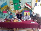 """ندوة عن """" المشروعات القومية والنهوض بالاقتصاد المصرى"""" بغرب الإسكندرية"""