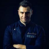 الشيف اللبناني مروان السردوك: سعيد بتكريمي في مهرجان الطعام المصري