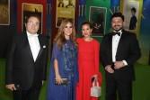 عادل عوض سعيد بالمشاركة في مهرجان الشارقة لسينما الاطفال
