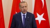 أردوغان: تركيا ليس لديها خطة لمهاجمة مدينة كوباني السورية