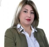 اختيار العراقية سلوى عزيز عضوا فى المجلس الاستشارى بشبكة إعلام المرأه العربية