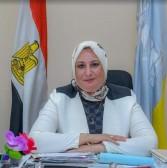 تكليف المهندسة سحر شعبان برئاسة حي شرق الإسكندرية
