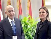 مصر تدعو البنك الدولي وصندوق النقد لزيادة دعمهما لتحقيق التكامل بأفريقيا