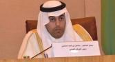 رئيس البرلمان العربي يدين الهجوم على السياح والأمن في جرش الأردنية