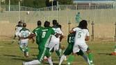 اليوم كيما اسوان يفوز على جمهورية دراو 3-1 فى القسم الثالث