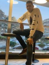 """محمود الشرقاوي ينضم الي """"اتنين في الصندوق"""" مع حمدي الميرغني واوس واوس."""