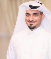 """محمد الكبيسي يستعد لتحويل رواية """"حرب الزمن"""" لفيلم"""