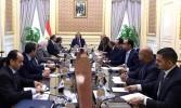 رئيس الوزراء يعقد اجتماعاً لمتابعة إجراءات تيسير الإفراج الجمركي عن البضائع