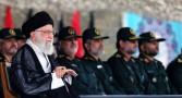 """خامنئي: إيران لا تدعو إلى زوال الشعب اليهودي ولكننا نقصد """"الكيان الصهيوني"""""""