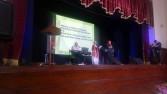 مكتبة طامية بالفيوم تشارك مشروع معآ من أجل تنمية مصر في الحفل السنوي بالكنيسة الأسقفية