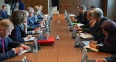 إرجاء موعد اجتماع أستانا حول سوريا حتى أوائل ديسمبر