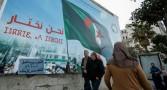 الجزائر تحدد نظام المناظرة التلفزيونية للانتخابات الرئاسية