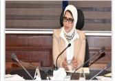 الصحة: بدء تدريب جامعة هارفارد لأول دفعة من مدربي الزمالة المصرية