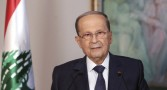 """رئيس لبنان يأمل تشكيل حكومة قريبا... ومصدر سياسي يعلن توافق """"الأحزاب الكبرى"""""""