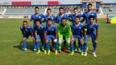 18 لاعبآ فى قائمة أسوان أمام طنطا اليوم في كأس مصر