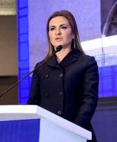 وزيرة الإستثمار تفتتح مؤتمر مدن المستقبل فى مصر بحضور وزير الإسكان