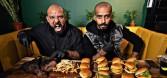 الشيف سلطان الفيصل يكشف عن أشهر الأكلات السعودية