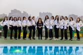 نادى ايروسبورت يقيم  فعاليات ملكه جمال العرب غدا