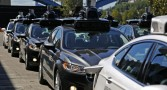 سيارات روسية بدون سائق تثبت قدراتها في صحراء نيفادا