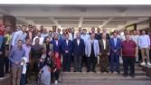 جامعة المنيا تشهد معسكرات تكثيف وصقل الطلاب استعدادًا للمشاركة بأسبوع الفيوم