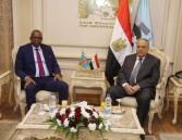العربية للتصنيع تستقبل مساعد رئيس جمهورية الكونغو لبحث مجالات التعاون