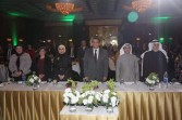وزير التعليم العالي يشهد احتفال المكتب الثقافي الكويتي بالقاهرة بمناسبة حصوله على 3 شهادات أيزو