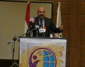 إبراهيم كامل : يجب أن تكون السياحة الصحية مصدرا لزيادة الدخل القومى لمصر