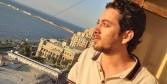 وفاة الكاتب الشاب محمد حسن خليفة بمعرض الكتاب