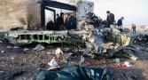 إيران تكشف مكان الشخص الذي أسقط الطائرة الأوكرانية