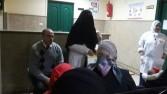 """ندوة  بمركز غرب الإسكندرية حول """" أهمية  تنظيم الاسرة """""""