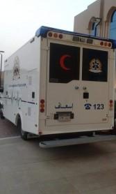 الصحة: توفير سيارات إسعاف ذاتية التعقيم لنقل الحالات المشتبه بإصاباتها بالفيروسات المعدية