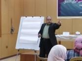 إستكمال فعاليات ثاني مجموعات قياس الرأي الثقافي بمصر الجديدة