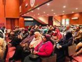 """ندوة """"الأمن المائى لمصر قضية أمن قومى"""" بمركز النيل للإعلام بالسويس"""