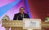 اتحاد الوطن العربي الدولي راعيا للمؤتمر الدولي للمرأة القيادية بالقاهرة