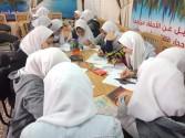 القوافل الثقافية للأسبوع السادس بقرية الرياض بالدقهلية