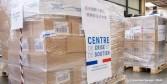 فرنسا ترسل شحنة مساعدات طبية  ووهان و هوباي تضامنًا مع الصين